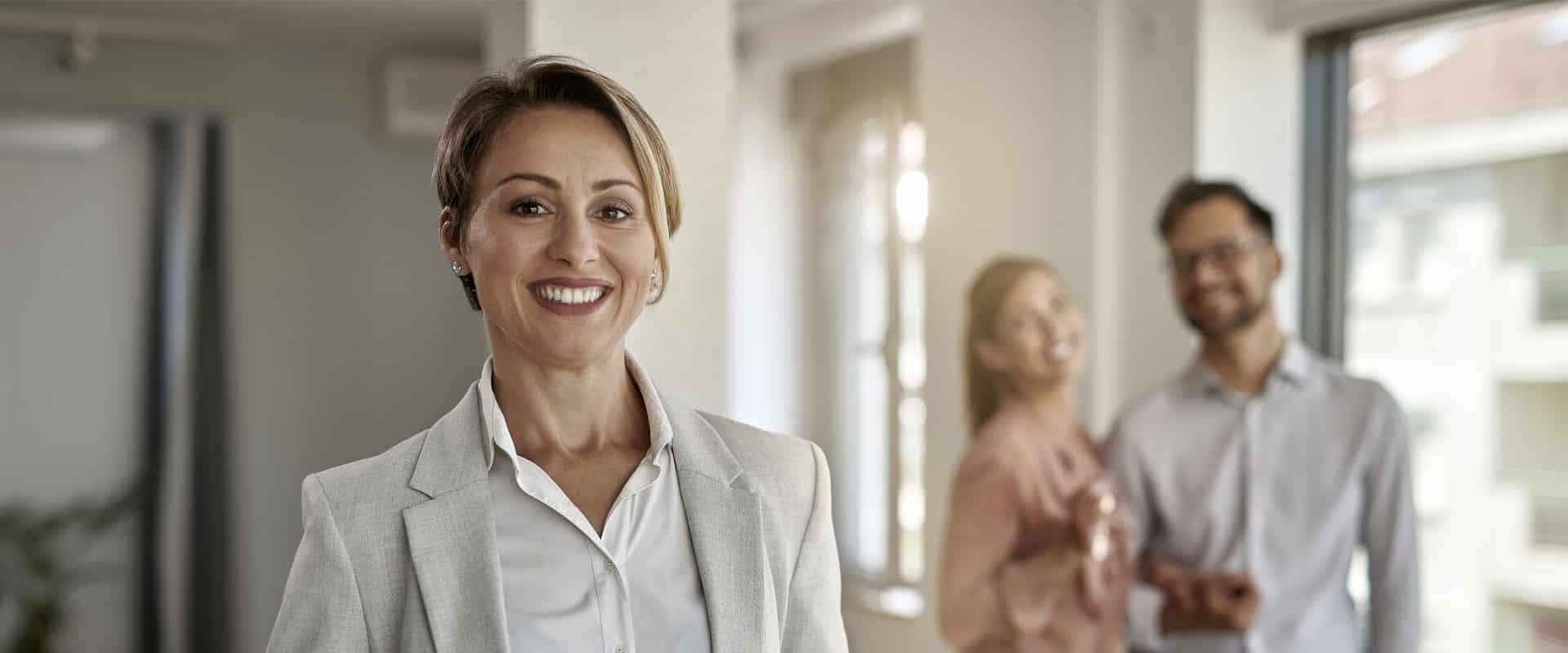Des contacts vendeurs exclusifs et gratuits pour les conseillers immobiliers