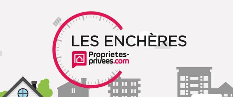 Les enchères Proprietes-privees.com