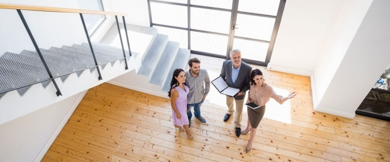 Comment devenir mandataire immobilier