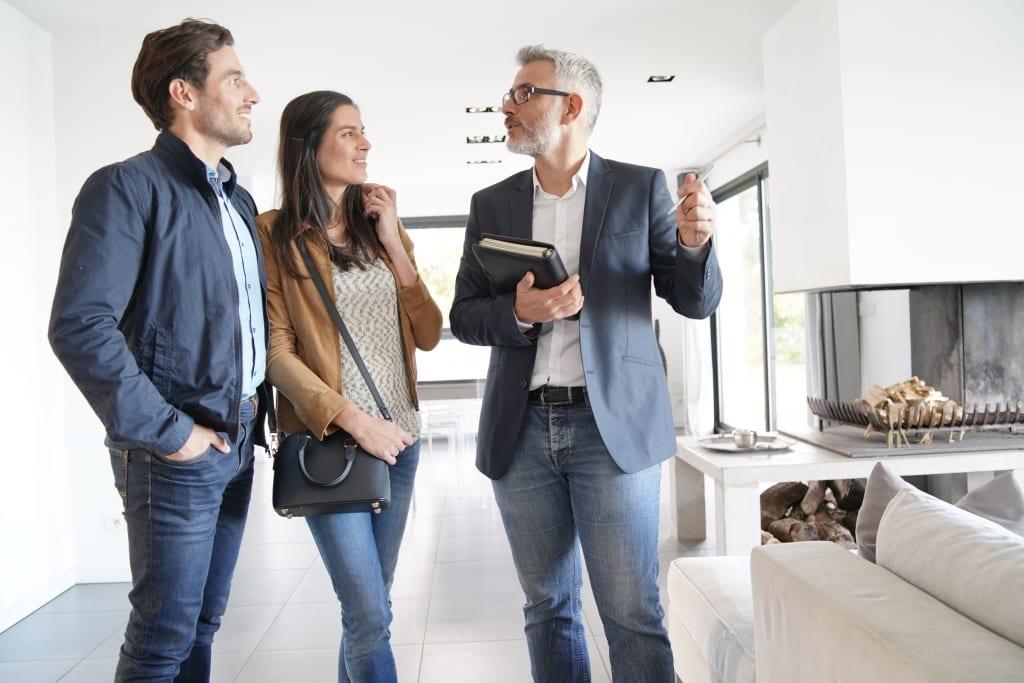 Emploi négociateur immobilier