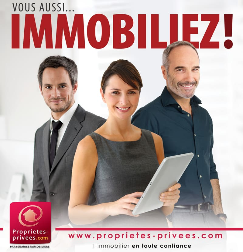offre starter proprietes privees