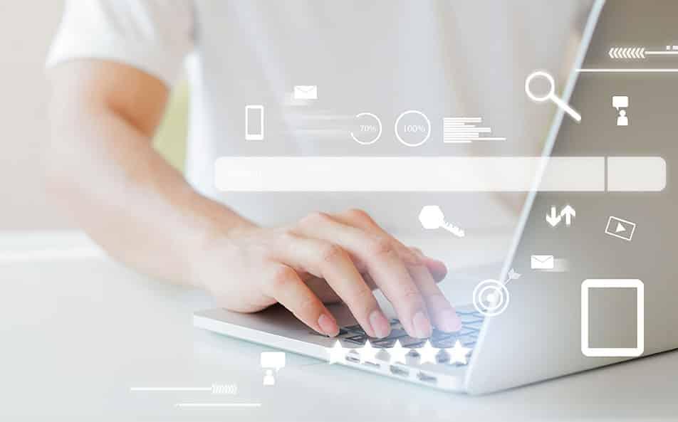 Outils services en ligne