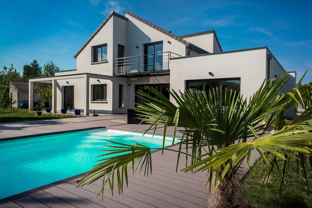 L'immobilier : un marché en forte croissance