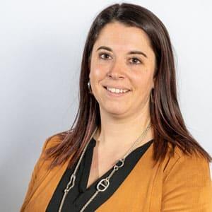 Audrey Trombetta, conseillère en immobilier Proprietes-privees.com