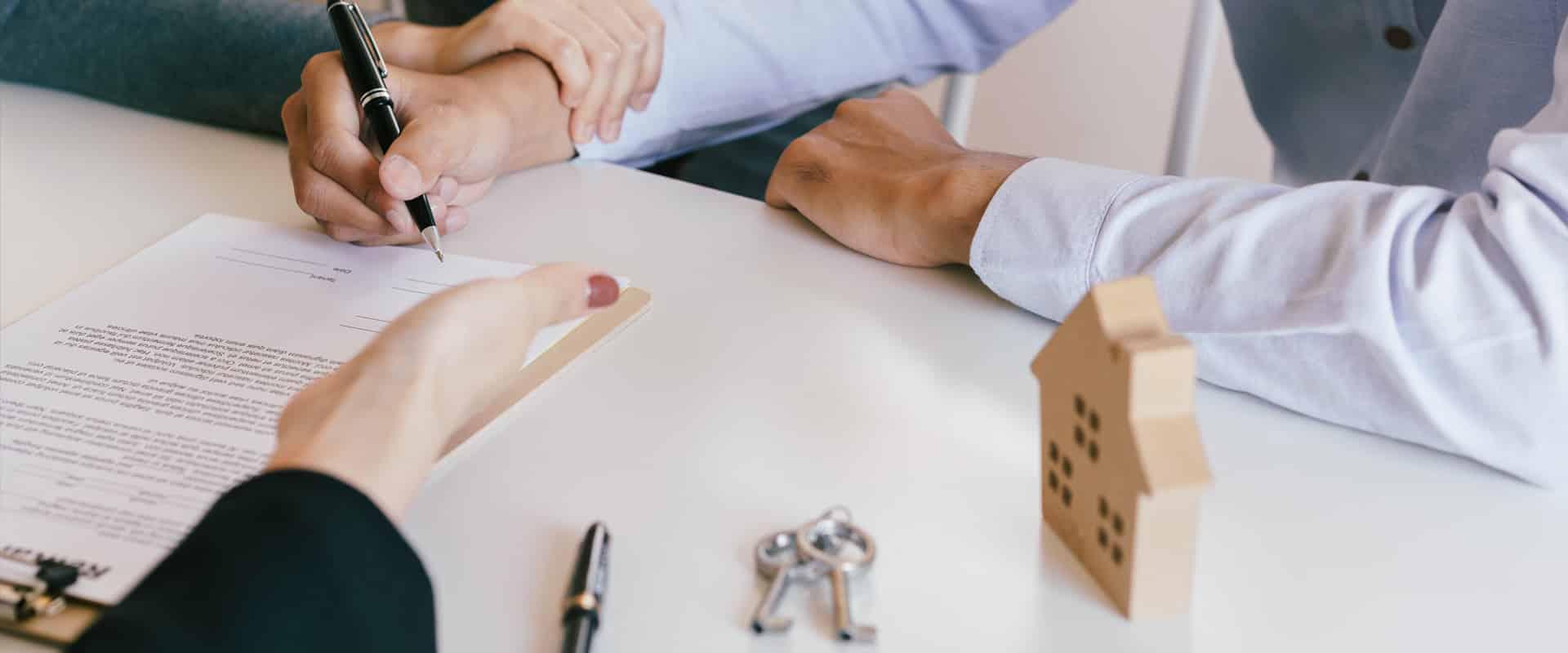 réussir une transaction immobilière