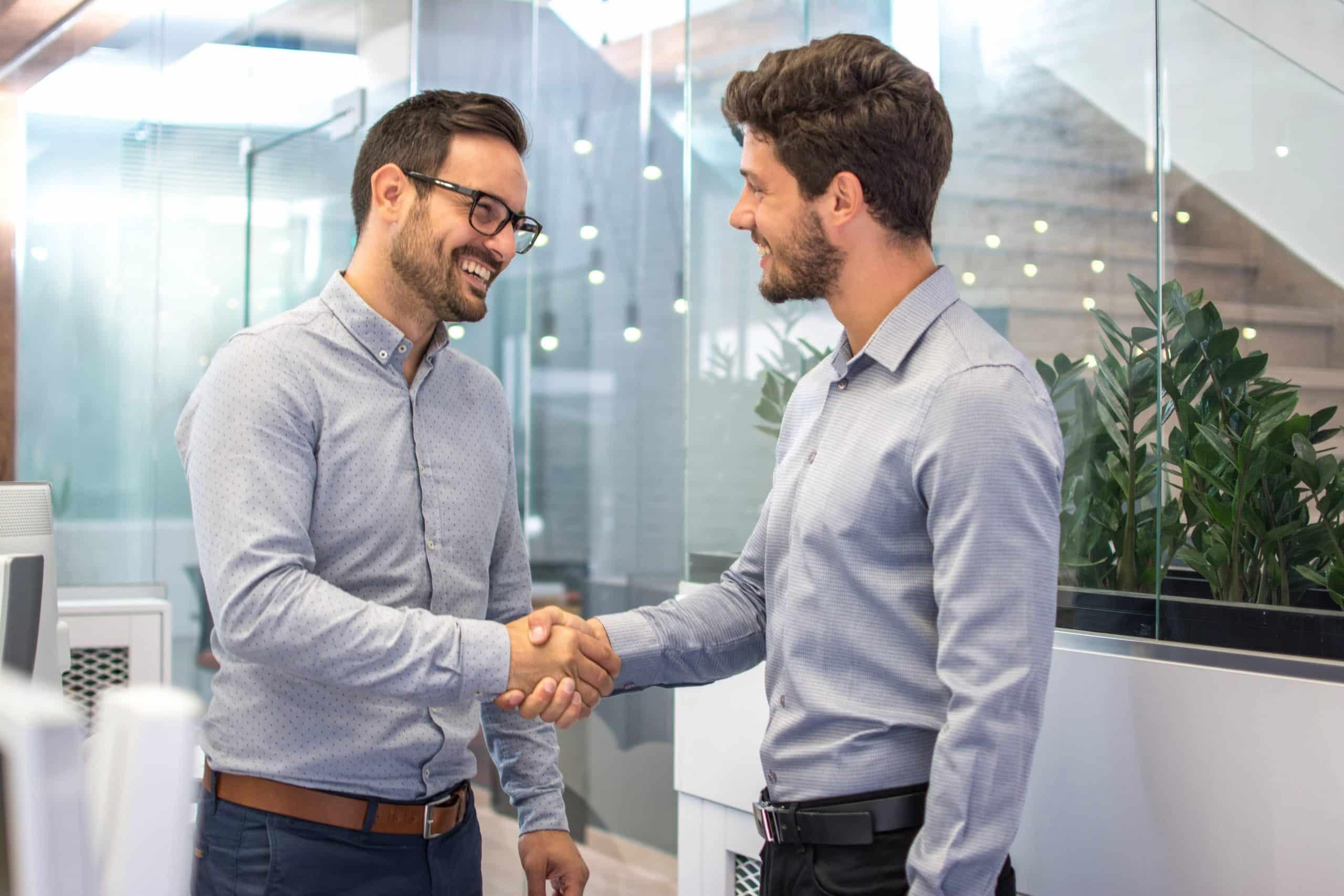 différence agent immobilier et agent commercial